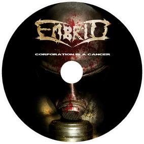 Impressão Em Cd E Dvd (personalização) 10 Unidades