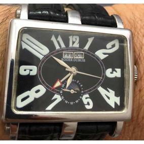 bb8d34ce508 Relogio Retangular Masculino Automatico - Relógios no Mercado Livre ...