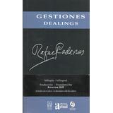 Gestiones (poesía) (nuevo) / Autor: Rafael Cadenas