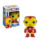 Funko Pop Marvel - Iron Man 04