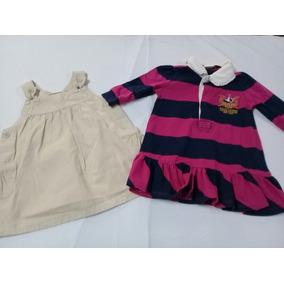 Vestidos Para Bebe Ralph Y Mon Caramel. La Segunda Bazar 87b440aa070f