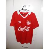 Camisa Internacional Anos 80 no Mercado Livre Brasil 99dd8c1feb2f5