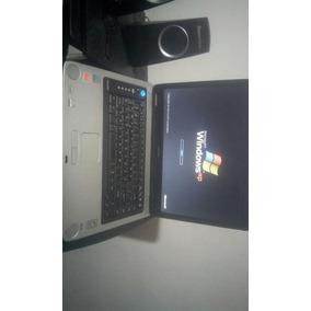 Laptop Toshiba Satelite Totalmente Operativa Muy Conservada