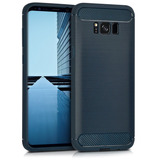 Kwmobile Tpu Silicone Funda Para Samsung Galaxy S8-plus - So