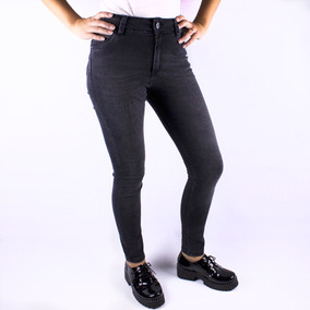 a67829ca31 Pantalon Chupin Tiro Alto - Ropa y Accesorios en Mercado Libre Argentina
