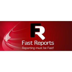 Fast Report 5.6.2 Delphi Tokyo 10.2.3 (delphi 7 A Xe 10.2)