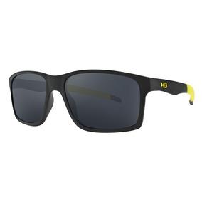 e998eedc7127f Oculos Amarelo De Sol Hb - Óculos no Mercado Livre Brasil