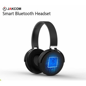 Fone De Ouvido S/fio Dobrável Bluetooth Wireless Jackom Bh2
