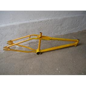 Quadro Bicicleta Aro 20 - Caixaria De 50 Mm