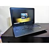 Laptop Hp Zbook 15 G3 Core I7 16 Ram 512 Ssd Render Nvidia