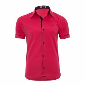 Kit 3 Camisas Sociais Slim Frete Grátis Promoção Sem Juros
