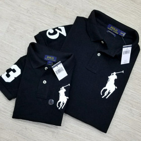 Camisetas Polo Ralph Lauren Para Bebe Originales Niños - Ropa y ... 1d64b93d49e19