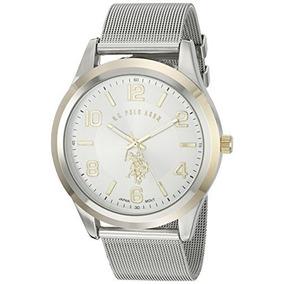 a37774ecfd4 Reloj U.s. Polo Assn. Since 1890 Quartz Ralph Lauren - Reloj de ...