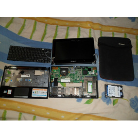 Mini Laptop Siragon Ml-1030 (repuestos)