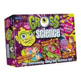 Ciencia Bruta Gross Science Original Next Point Mundo Manias