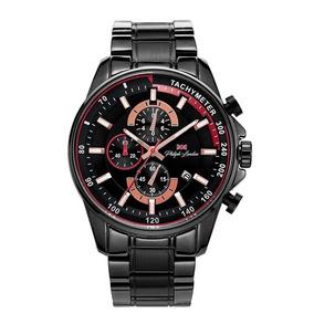 b76f7fec5bb Relogio Philip Watch Cronografo - Relógios no Mercado Livre Brasil