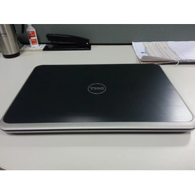 Notebook Dell 15r 5537 Touch Gamer Corei7 1tb 8gb Radeon 2gb
