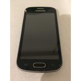 Samsung Galaxy Trend Lite - Personal