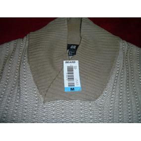 Bonito Suéter De La Famosa Marca H&m