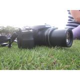 Cámara Fujifilm Finepix S3300 Zoom Óptico 26x