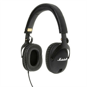 Audífono Marshall Over Ear Monitor Negro - Marshall