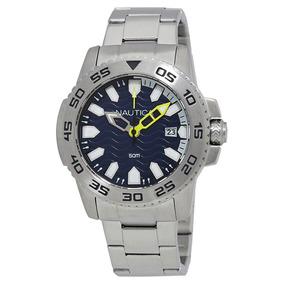 Reloj Nautica Nad13002g
