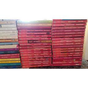 Harlequin Lote 100 Livros