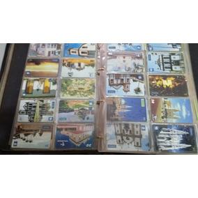 Raridade Coleção 700 Cartão Telefônico Antigo