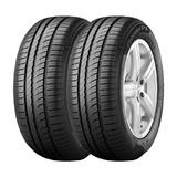 Combo X2 Neumaticos Pirelli 225/45r18 P1 95w