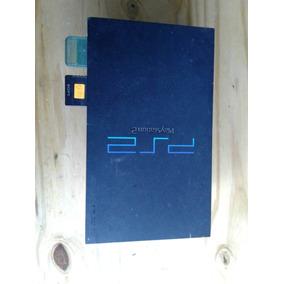 Play Station 2 Usado En Buenas Condiciónes Y Dos Controles