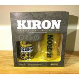 Suplementos Para Emagrecimento Kit Kiron 150g