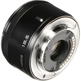 Lente Nikon 1 Nikkor 1.8
