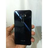 Asus Zenfone 3 Tela De 5,2 3gb Ram E 32 Rom Android 7.