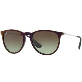 23413165cef3a Óculos De Sol Ray Ban Importado Da Itália (cor Preta) - Óculos no ...