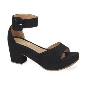 De Tallas Zapatos Zapatillas Para Pequeñas Tacon Mujer ARL5j4q3