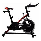 Bicicleta Spinning Indoor Reforzada Randers Arg873sp **10