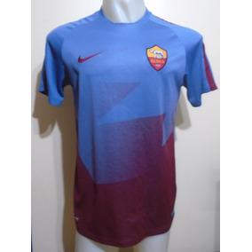 Camiseta Entrenamiento Roma Italia 2014 2015 2016 Selección 089f2401b1388