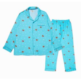 Bt21 Bts Pajamas Pijamas Personajes Originales Tallas Varias