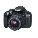 Camara Canon T6 18-55mm Reflex Profesional
