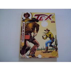 Tex Edição De Ouro 46