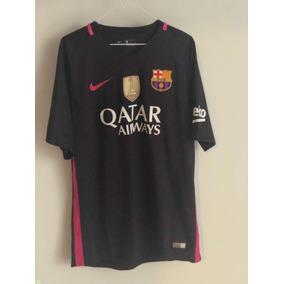 Camiseta Neymar Barcelona - Camisetas en Mercado Libre Argentina b701945b076b7
