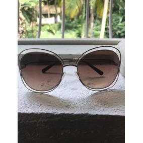 Oculus Escuros De Sol Chloe - Óculos no Mercado Livre Brasil ed3b0cc2d2