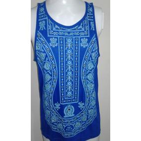 Camiseta Regata Furadinha Masculina - Calçados 9b0883a84be
