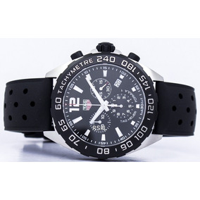 Tag Heuer Formula 1 Ft8024 43mm Preguntar Disponibilidad