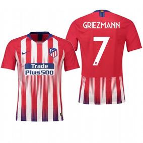 Camiseta Atletico Madrid 2019 Griezmann Original