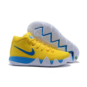 Tenis Nike Kyrie 4 Kix Original Na Caixa