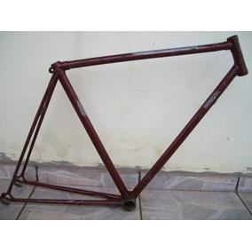 Quadro De Bicicleta Antigo, Relíquia!