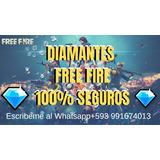 Comprar Diamantes Para Free Fire