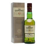 Whisky The Glenlivet 12 Años (lbotella) 750 % Original