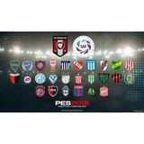 Pes Superliga 2018/2019 + Libertadores 18 Ps2 El Más Vendido